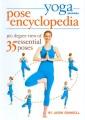 Yoga Journal pose encyclopedia [videorecording (DVD)] : 360 degree view of 35 essential poses