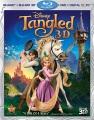 Tangled [videorecording (BLU-RAY DVD)]