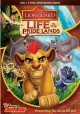 The lion guard. Life in the pridelands [videorecording (DVD)]