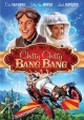 Chitty chitty bang bang [videorecording (DVD)].