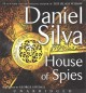 House of spies : a novel [sound recording]