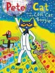 Pete the Cat and the cool cat boogie
