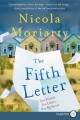 The fifth letter [text(large print)]