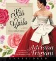 Kiss Carlo [sound recording] : a novel