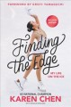 Finding the edge : my life on the ice