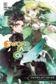 Sword art online. V. 3, Fairy dance
