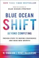 Blue ocean shift [text(large print)] : beyond competing : proven steps to inspire confidence and seize new growth