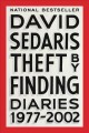 Theft by finding : diaries (1977-2002) [text(large print)]