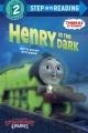 Henry in the dark.