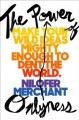 The power of onlyness : make your wild ideas mighty enough to dent the world