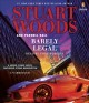 Barely legal [sound recording] : a Herbie Fisher novel