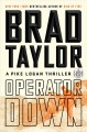 Operator down [text(large print)]