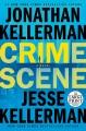 Crime scene [text(large print)] : a novel