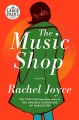The music shop : a novel [text(large print)]