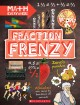 Fraction frenzy : fractions and decimals