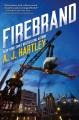 Steeplejack : Firebrand