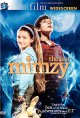 The last Mimzy [videorecording (DVD)]