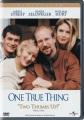 One true thing [videorecording (DVD)]