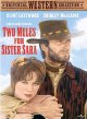 Two mules for Sister Sara [videorecording (DVD)]