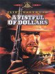 A fistful of dollars [videorecording (DVD)]