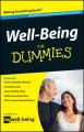 Well-being for dummies