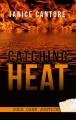 Catching heat [text(large print)]
