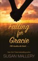 Falling for Gracie [text(large print)]