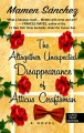 The altogether unexpected disappearance of Atticus Craftsman [text(large print)] : [a novel]