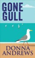 Gone gull [text(large print)]