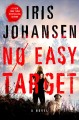 No easy target [text(large print)]