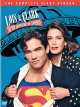 Lois & Clark [videorecording (DVD)] : The new adventures of Superman. The complete first season