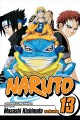 Naruto. Vol. 13, The chunin exam, concluded