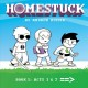Homestuck Book 1, Part 1, Act 1 & Act 2