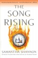 The song rising [text(large print)]
