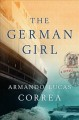 The German girl [text(large print)]