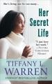 Her secret life [large print]