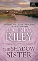 The shadow sister [text(large print)]: Star
