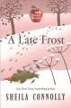A late frost [text(large print)]