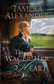 To wager her heart [text(large print)]