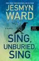 Sing, unburied, sing [text(large print)]