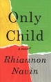 Only child [text(large print)]