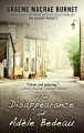 The disappearance of Adèle Bedeau : a historical thriller [text(large print)]