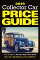 Collector car price guide, 2019