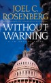 Without warning [sound recording] : a J. B. Collins novel