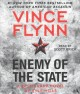 Enemy of the state [sound recording] : a Mitch Rapp novel