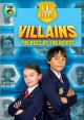 Odd squad. Odd squad villains, the best of the worst [videorecording (DVD)]