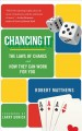 Chancing it [sound recording] : the laws of chance and how they can work for you