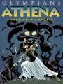 Athena : grey-eyed goddess