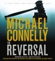 The reversal [sound recording (Playaway)] : a novel