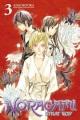 Noragami Vol. 3 : stray god.